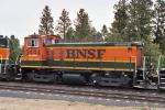 BNSF 3444