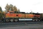 BNSF 4035