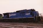 CR C39-8 6009