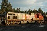 BNSF 783