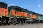 BNSF 346