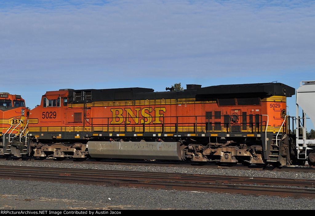 BNSF 5029