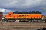 BNSF 2781