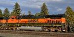 BNSF 1032