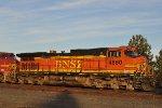 BNSF 4880 South