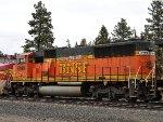 BNSF 8199
