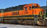 BNSF 2185