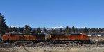 BNSF 6949 & 7693