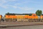 BNSF 8292