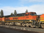 BNSF 1060