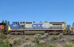 CSX 7857
