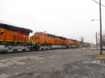 BNSF 7362