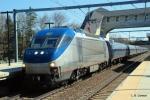 663 Heads Train 171
