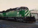 BN 8062 in 1996