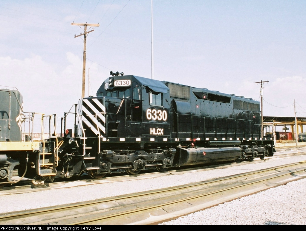HLCX 6330