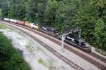 NS Train 143