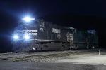 NS Train 295