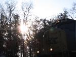 Sunrise snapshot