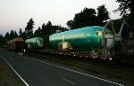 Boeing-Renton BNSF