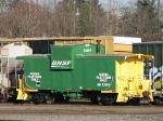 BNSF 12364