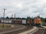 BNSF 4198