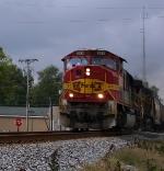 BNSF 8282