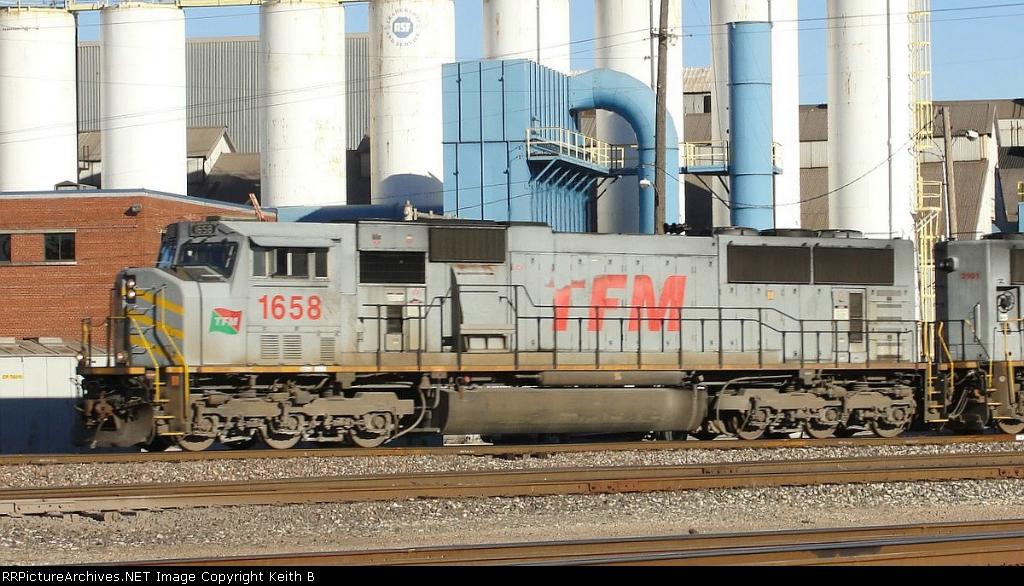 TFM 1658