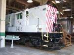 NS 1616