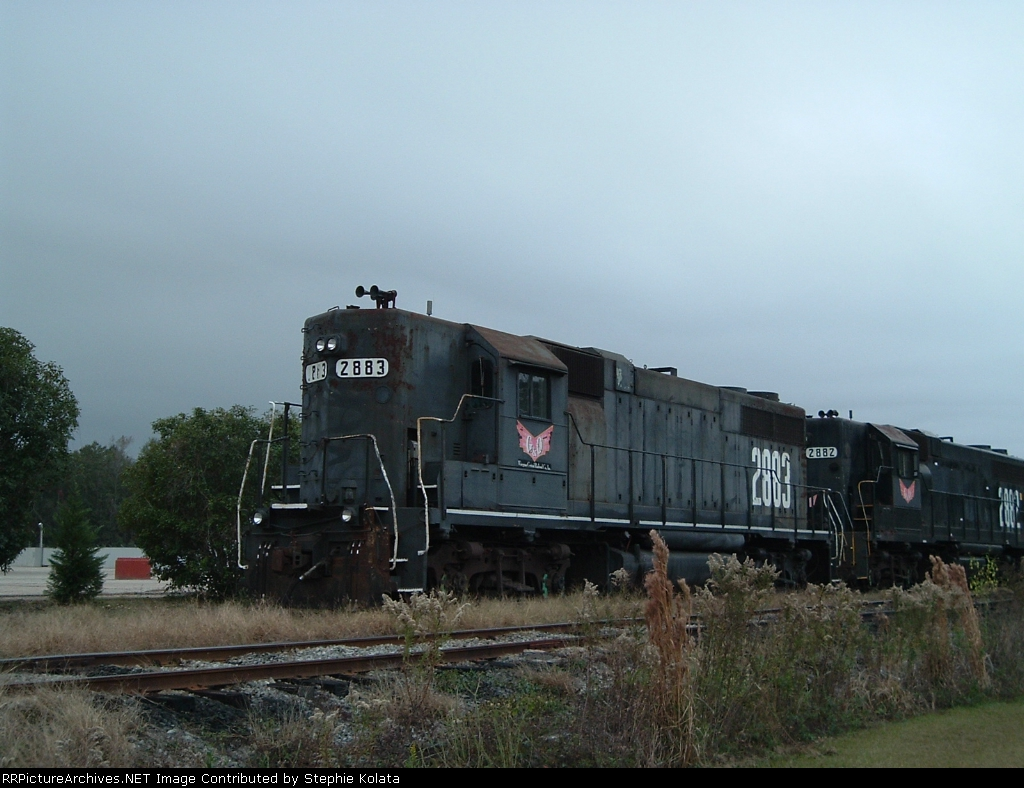 WGCR 2883