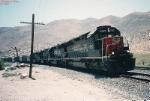 SP 8592 west