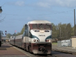 Amtrak Cascades 470