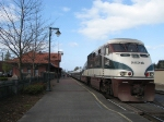 Amtrak Cascades 466