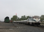 Amtrak Cascades 465