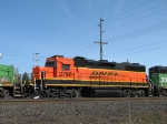 BNSF 2786