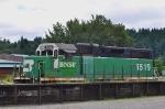 BNSF 1519