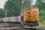 BNSF 8800
