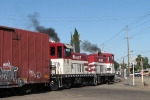 Modesto Empire Traction 604