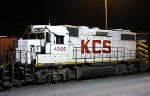KCS 4005