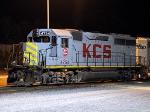 KCS 4754