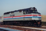 Amtrak F40PH 349