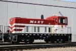 MET 600