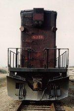 SP 8316