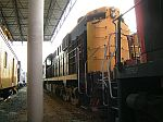 Former Utah Railway/ATSF big Alco