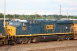 CSX 3045