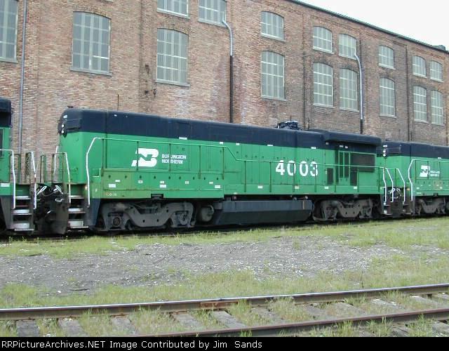 BN 4003