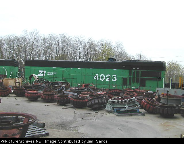 BN 4023