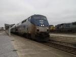 Amtraks Palmetto