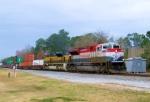 FEC 106 Train 101