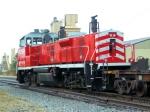 Progress Rail Servives (CAT) Genset #2009