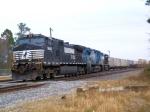 NS 9645 Train 060
